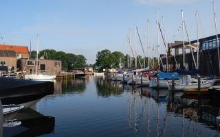 Zuiderzee Randmeere
