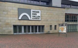 Weser Ems Hallen