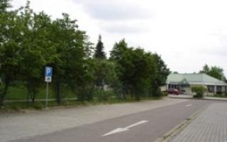 Stellplatz Kümmersbruck