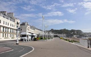 Dover Strandpromenade