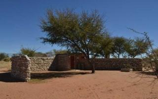 Khumaga Campsite