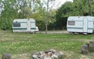 Camping Dragoske