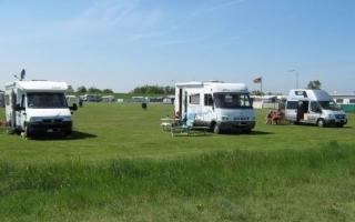 Knaus Camping Burhave