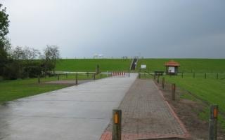 Jadebusen-Deich