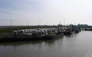 Osthafen