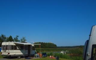 Ormnäs Camping