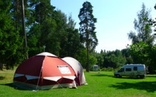 Porvoo Camping Kokonniem