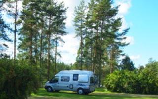 Camping Ähtärin Eläinpui