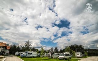 Campsite Zlatibor