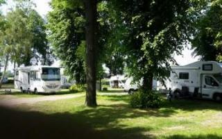 Campingpark Rerik