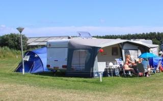 Camping ´t Seleantsje
