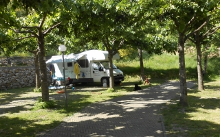 Camping Piazzole