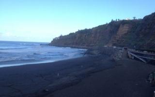 Playa del Socorro WLAN