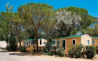 Camping Odalys Elysée