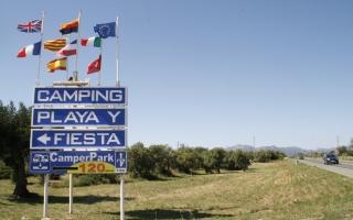 Playa & Fiesta Camper
