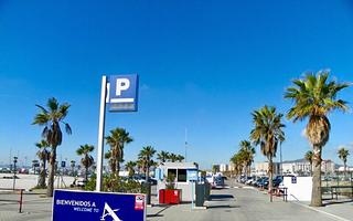 Stellplatz Hafen