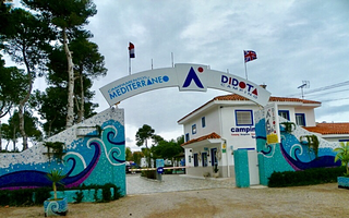 Camping Didota Oropesa