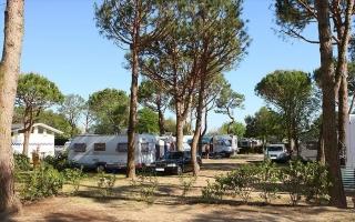 Camping Cavallino