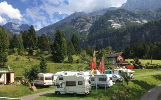 Camping Rendez-vous