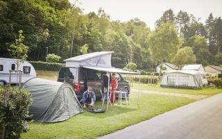 Camping-Park Kaul
