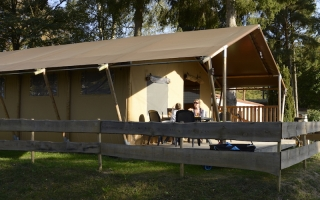 Camping Leifreg