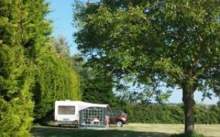 Campingplatz Mont Saint-
