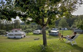 Campingplatz Walther