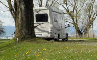 Park-Camping Lindau