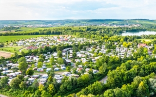 Camping Breitenauersee