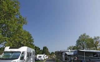 Camping Fischerhaus