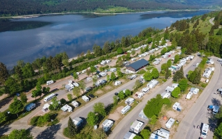 Camping Schluchsee